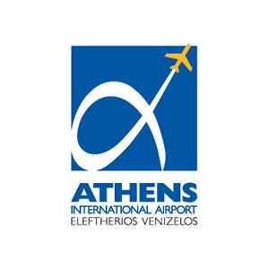 Athens Airport - Elefterios Venizelos